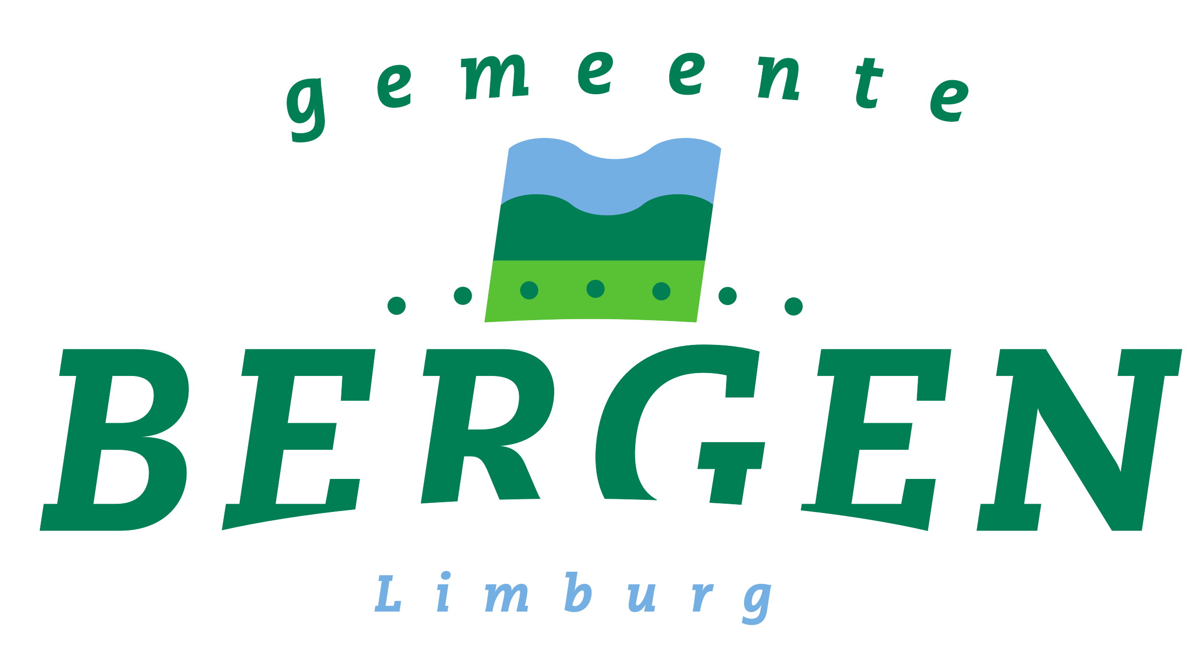 Logo gemeente Bergen